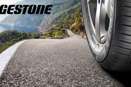 Ελαστικά Bridgestone