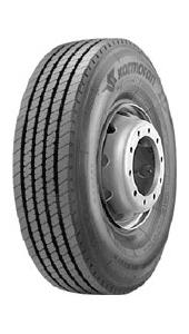 Ελαστικά φορτηγών Michelin - Kormoran