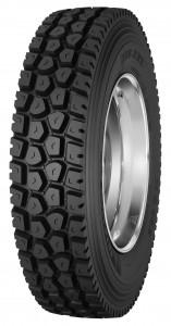 Ελαστικά φορτηγών Michelin XDY-EX2tire