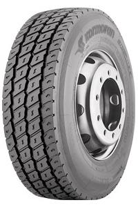 Ελαστικά φορτηγών Michelin - Cormoran
